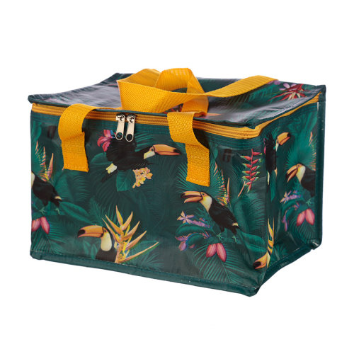 Puckator Toucan Party Picnic Bag