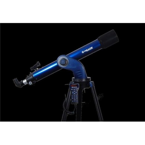 Meade 218001 90 mm NG Achromatic Refractor