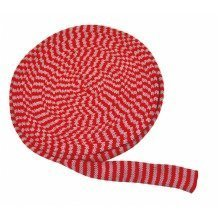 Pbx2471031 - Playbox - Knitted Tubing Red Grey