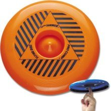 Sandeen Spin Jammer 10in Disc (Styles and Colors May Vary)