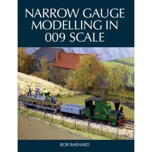 Narrow Gauge Modelling in 009 Scale