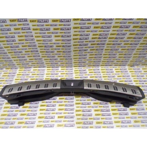 NISSAN QASHQAI +2 TAILGATE SILL COVER SCUFF PANEL 84992EY10A-20A