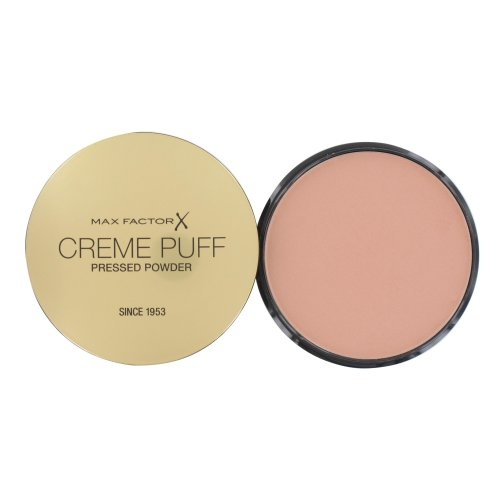 Max Factor Creme Puff Compact Powder Foundation 21g - 59 Gay Whisper