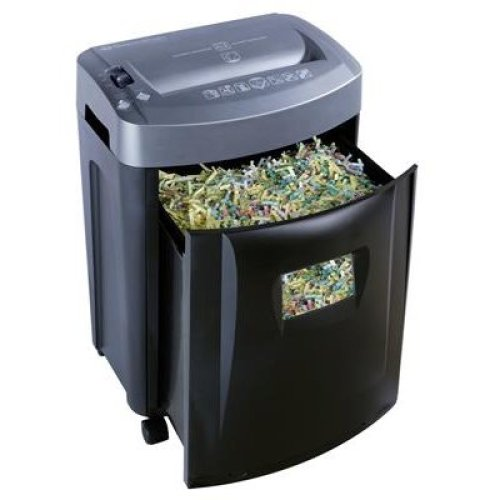Swordfish 1000XC 10 Sheet Cross Cut Paper/Document Shredder - 2015 Model - Ref: 45009