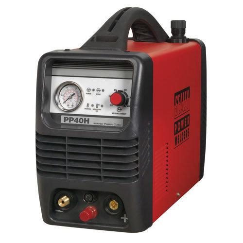 Sealey PP40H 40Amp Plasma Inverter