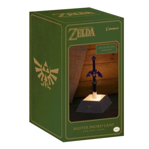 Master Sword Lamp