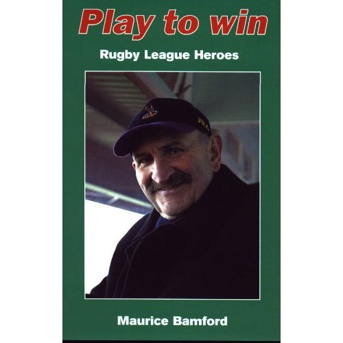 Play to Win: Rugby League Heroes