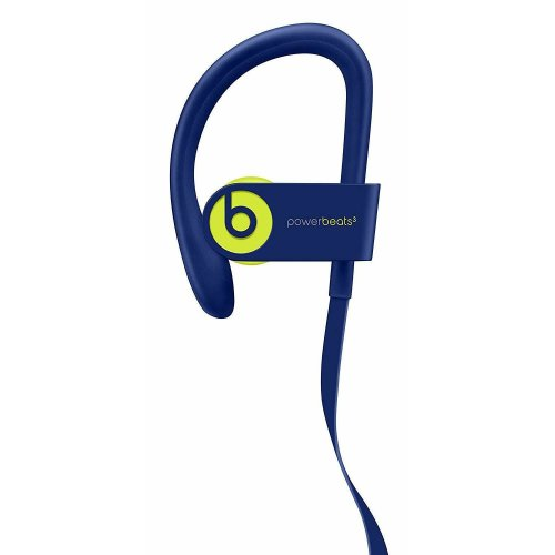 Beats by Dr. Dre Powerbeats3 Wireless Ear-hook Headphones POP INDIGO