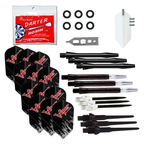 Viper Dart Accessory Soft Tip Darts Tune Up Tool Kit