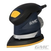 GMC Detailed Palm Sander 130W