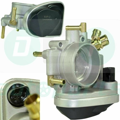 THROTTLE BODY FOR CHEVROLET CRUZE (J300, J305) 1.6 1.8 (2009-2016) 55560398