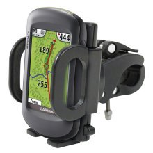 Masters Golf Universal GPS Mobile Phone Holder  For Your Golf Trolley