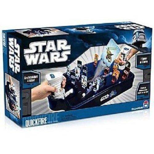 Star Wars Quickfire Action Game