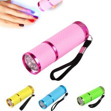 9 LED Mini Nail Dryer