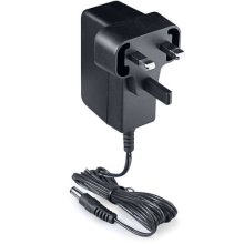 Stagg PSU9V1AR/UK Power Adaptor for Effects FX Pedal & Effect Boards