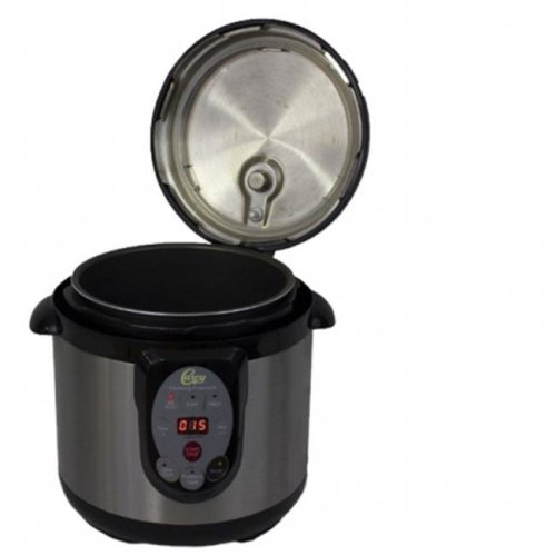 Chard DPC-9SS Smart Pressure Canner And Cooker