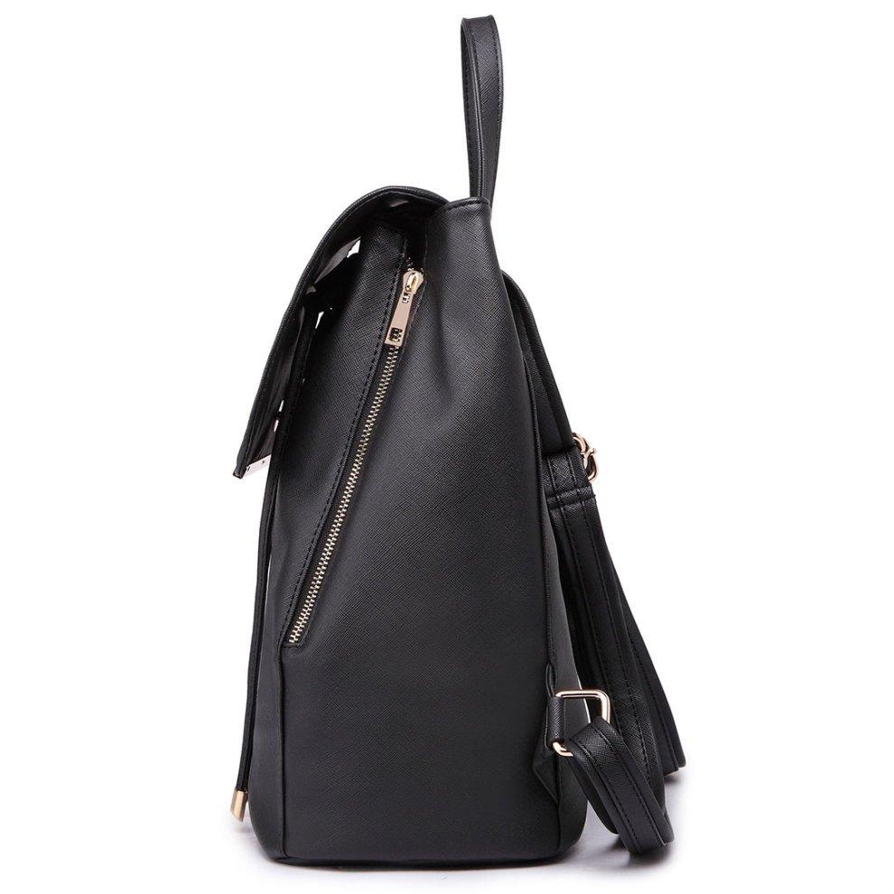 cb2cf88fb ... Bag - 4 Miss Lulu Women's Fashion Backpack - Girls' School ...