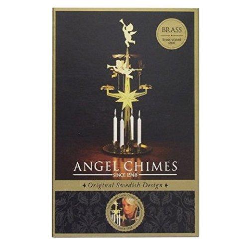 Original Swedish Angel Chime Traditional Design