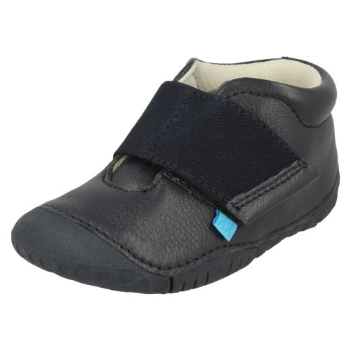 Boys Startrite Pre-Walkers Shoes Balance - G Fit