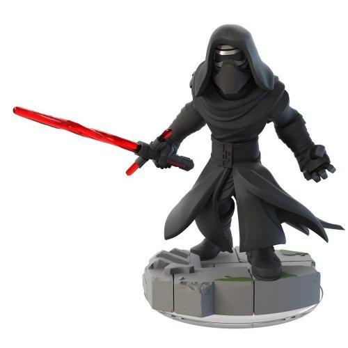 Disney Infinity Star Wars Kylo Ren Figure Xbox PS3 PS4 WII