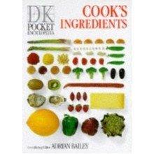 Pocket Encyclopedia of Cook's Ingredients