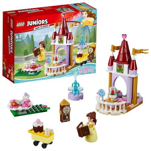 LEGO 10762 Juniors Belle's Story Time Building Set