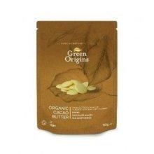 Green Origins - Organic Cacao Butter 150g
