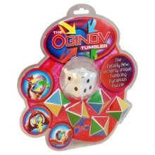 Drumond Park Oginov Puzzle