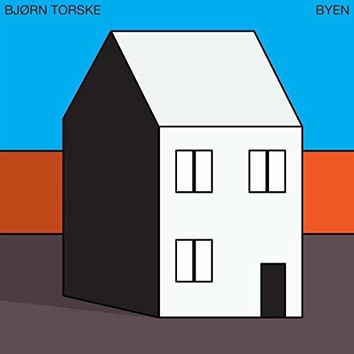 Bjorn Torske - BYEN [CD]