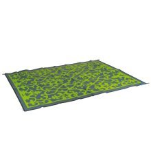 Bo-Leisure Outdoor Rug Chill mat Lounge 2.7x2 m Green 4271022