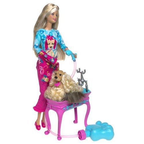 Barbie - Stylin pup