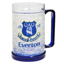 Everton F.c. Plastic Freezer Tankard - Fc Football Official Licensed Product New -  everton plastic freezer tankard fc football official licensed
