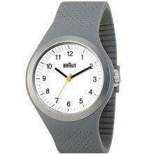 Braun BN0111WHGYG/66539 - Men`s Watch