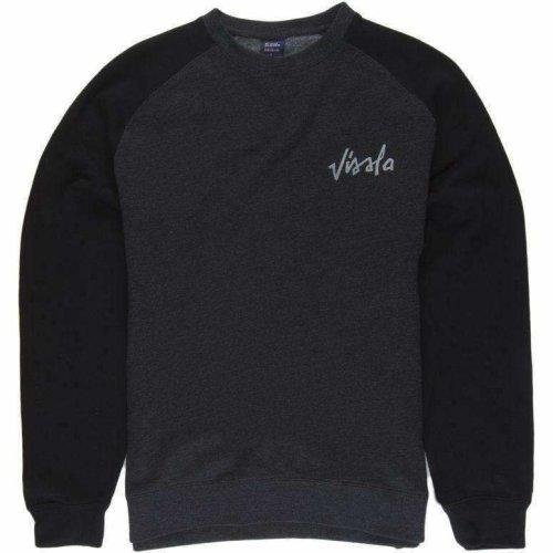 Vissla COMBOED crew sweatshirt