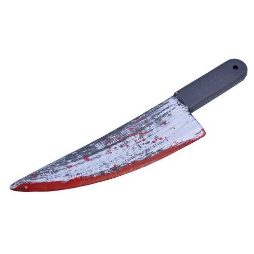 Fake Bloody Knife Prop