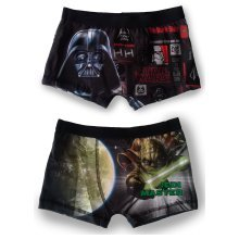 Star Wars Boxers - 2 Pack