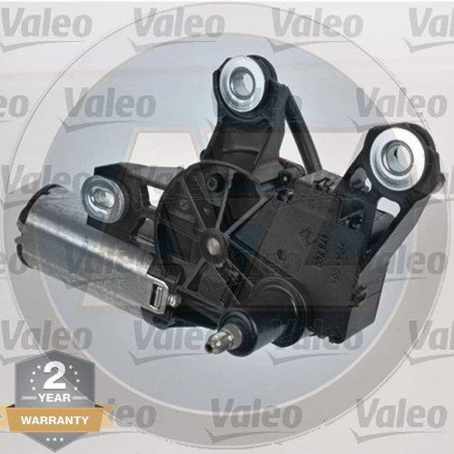 SKODA OCTAVIA 1U MK1 1996-2004 REAR ELECTRIC WIPER MOTOR GENUINE VALEO