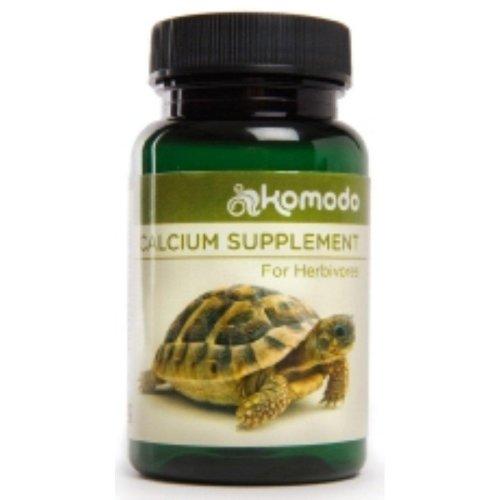 Komodo Calcium With Vits For Herbivores