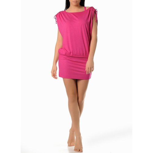 Triumph Beach 13 Dress Fuscia Pink (5190) Small