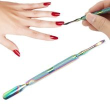 Nail Cuticle Pusher Remover