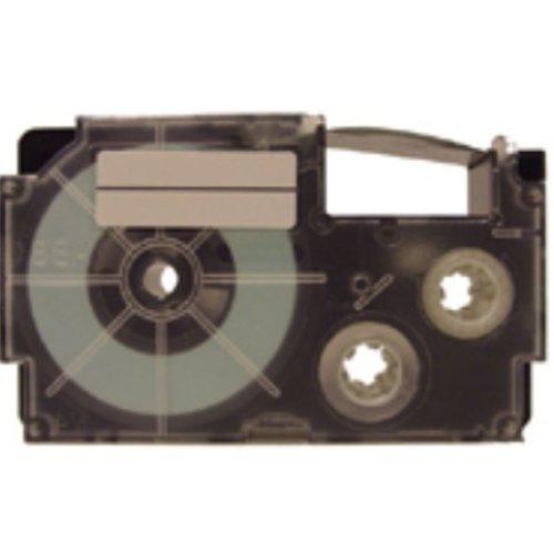 Casio XR-9-BU1 Label-Making Tape