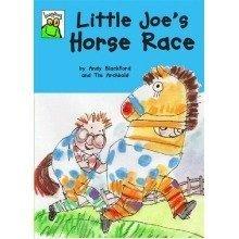 Little Joe's Horse Race (leapfrog)