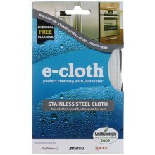 E-cloth E-cloth Stainless Steel Cloth