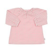 Max and Tilly Pom Pom Patterned Top