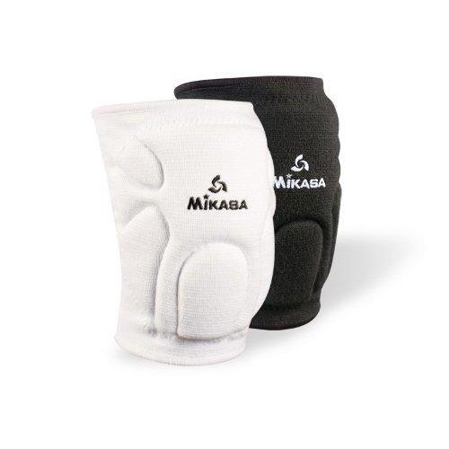 Mikasa 832SR Competition Antimicrobial Kneepad, Black