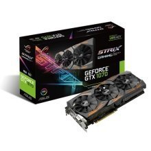 Asus 8Gb NVIDIA GeForce GTX 1070 Strix PCi-e3.0 VGA Card