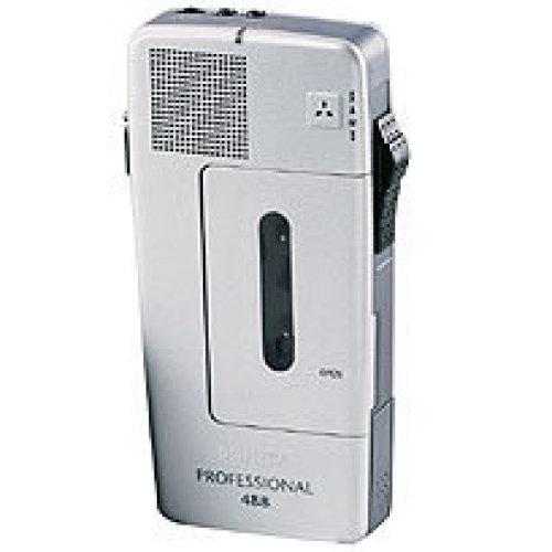 Philips Pocket Memo 488 cassette player