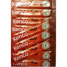 Kenco Smooth - Individual Instant Coffee Sachets