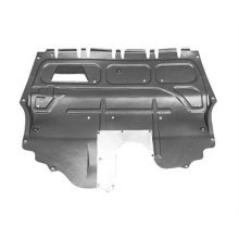 Skoda Rapid Hatchback  2014-2017 Engine Undershield (Petrol Models)
