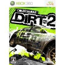 Dirt 2 [Japan Import]